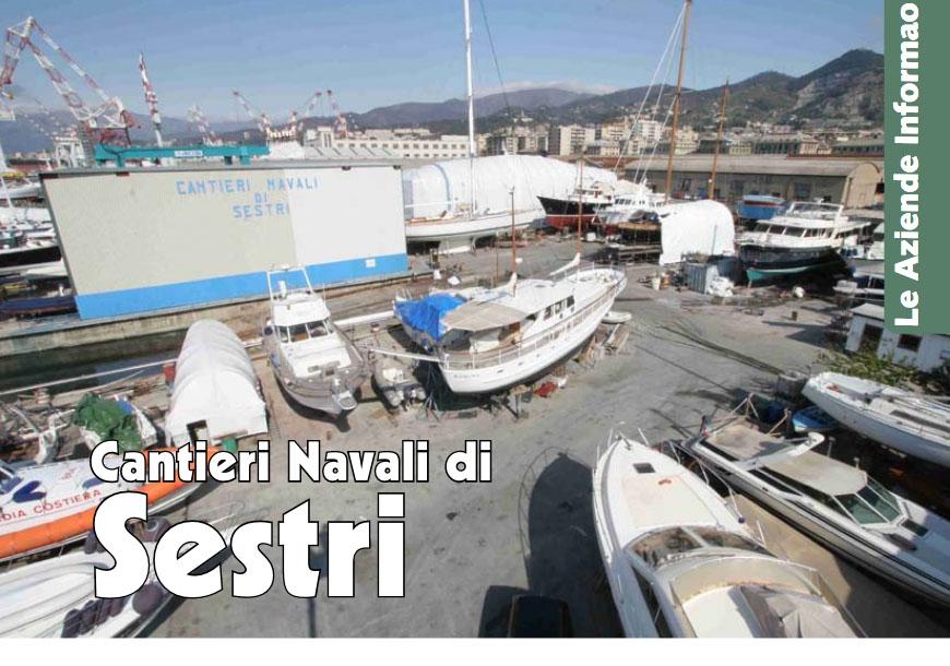 Sestri di Ponente Genova
