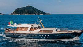 Riva Caravella Yacht